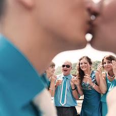 Wedding photographer Ivan Ozerov (OzerovIvan). Photo of 19.12.2013