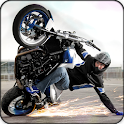 Fast Motorbike Driver 2016 icon