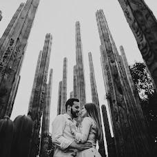 Fotógrafo de bodas Christian Macias (christianmacias). Foto del 28.12.2017