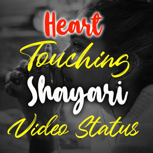 Heart Touching Video Shayari Status Apps Bei Google Play