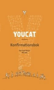 YOUCAT KONFIRMATIONSBOK