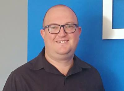 Seph Robbertse, Sales Specialist: AppSec & IAM, Micro Focus South Africa