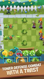 Plants vs Zombies 3 Mod Apk 18.1.252104 (Unlimited Plants) 1