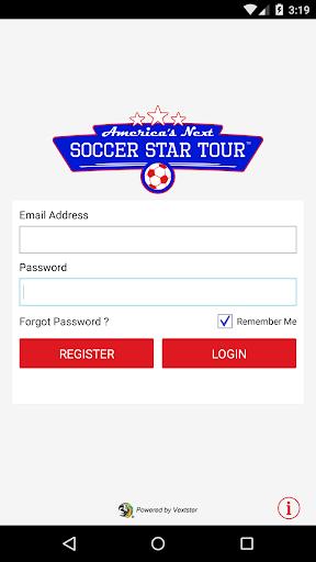 Americas Next Soccer Star Tour