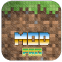 Mod For Minecraft Pe  0.14.0 icon