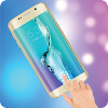FingerPrint Galaxy Lock Prank