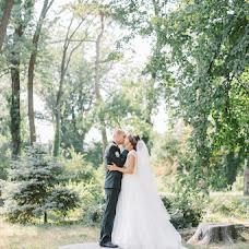 Wedding photographer Alisa Klishevskaya (Klishevskaya). Photo of 09.12.2017