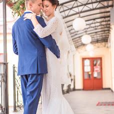 Wedding photographer Katerina Dem (KaterinaDem). Photo of 13.10.2016