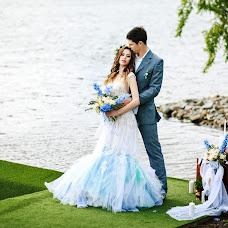 Wedding photographer Vitaliy Chapala (chapapro). Photo of 01.09.2016