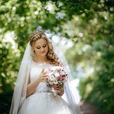 Wedding photographer Olga Timoschuk (PhOlga). Photo of 01.06.2018