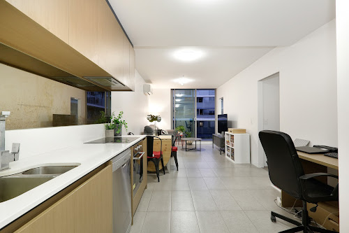 Photo of property at 301/15 Clifton Street, Prahran 3181