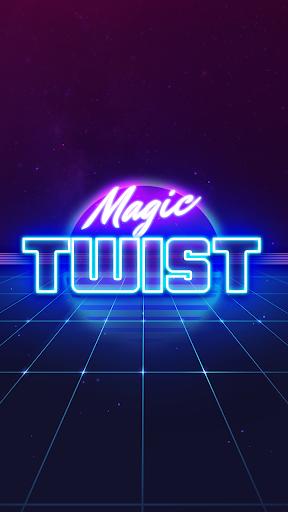 Magic Twist: Twister Music Ball Game 1.3.3 screenshots 5