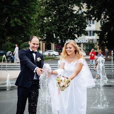 Wedding photographer Irina Matyukhina (irinamfoto). Photo of 26.09.2018