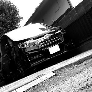 ステップワゴン  SPADA HYBRID G・EX  RP5のカスタム事例画像 インプット (SPADA愛好家)さんの2019年01月23日07:36の投稿