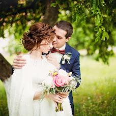 Wedding photographer Aleksandr Sergeevich (cinemawork). Photo of 31.05.2015