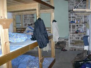 Photo: Habitació comunitaria