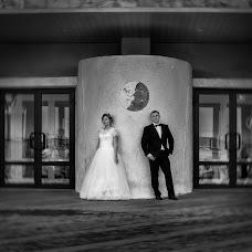 Wedding photographer Aleksandr Klyuev (Alexandr48). Photo of 17.10.2016