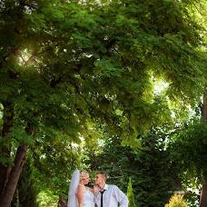 Wedding photographer Andrey Popov (PPoff). Photo of 20.06.2016
