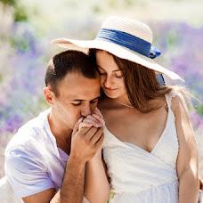 Wedding photographer Kristina Dudaeva (KristinaDx). Photo of 11.07.2019
