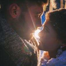 Wedding photographer Nikolay Khludkov (NikKhludkov). Photo of 08.12.2015