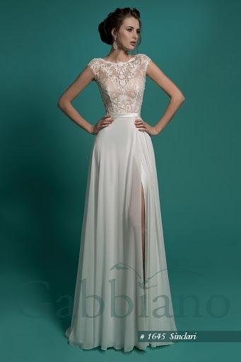 fad381adc9f Платье Синклар от Gabbiano