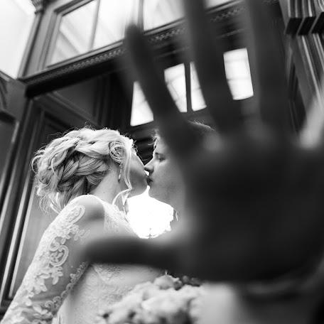 Wedding photographer Aleksandr Sysoev (cblcou). Photo of 11.02.2018