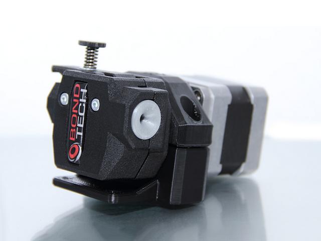 Bondtech QR Extruder Upgrade - Ultimaker 2 +
