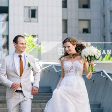 Wedding photographer Anton Trocenko (Trotsenko). Photo of 15.06.2018