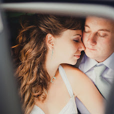 Wedding photographer Ivan Vorozhcov (IVANPM). Photo of 22.01.2014
