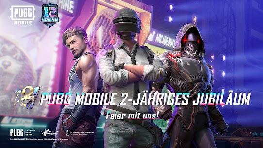 PUBG MOBILE – 2nd Anniversary 1