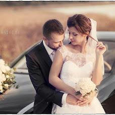 Свадебный фотограф Леонид Комаров (komarofleo). Фотография от 30.09.2014