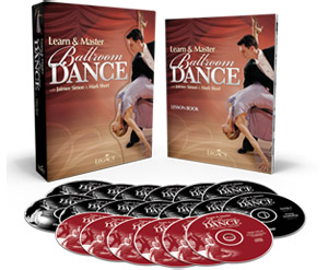 Online Ballroom Dance Course by Legacy Learning Systems
