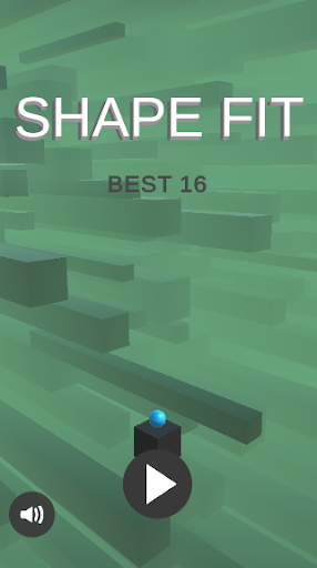 Shape Fit 1 screenshots 1
