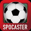 스포캐스터 - 라이브스코어,네임드,토토 분석,무료픽 icon