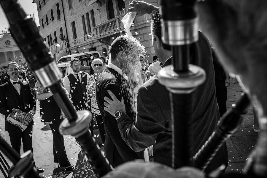Wedding photographer Giandomenico Cosentino (giandomenicoc). Photo of 17.08.2016