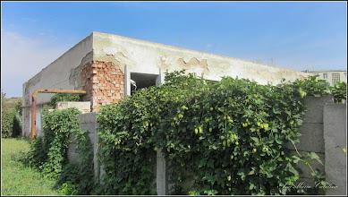 Photo: Str. Baladei - vedere de pe Calea Victoriei, zona Penny - 2016.09.13