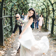 Wedding photographer Sergey Balanyan (balanian). Photo of 12.09.2018
