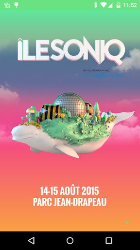 ILESONIQ 2015