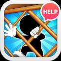 Room Escape Help Me! icon