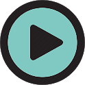 Pro Mp3 player - Qamp icon