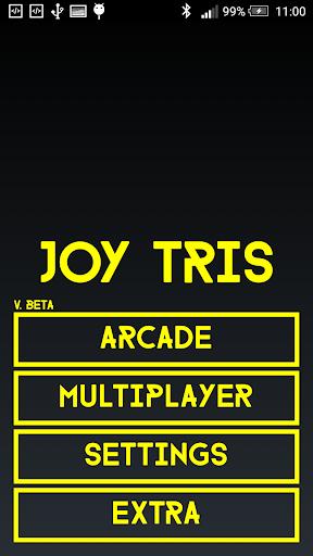 Joy tris
