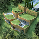 Modern Green Architecture icon