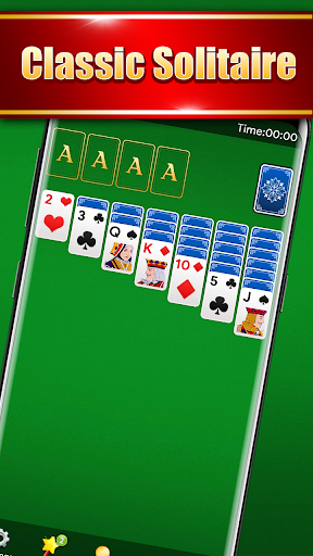 Solitaire - Classic Solitaire Card Games 1.1.4 screenshots 1