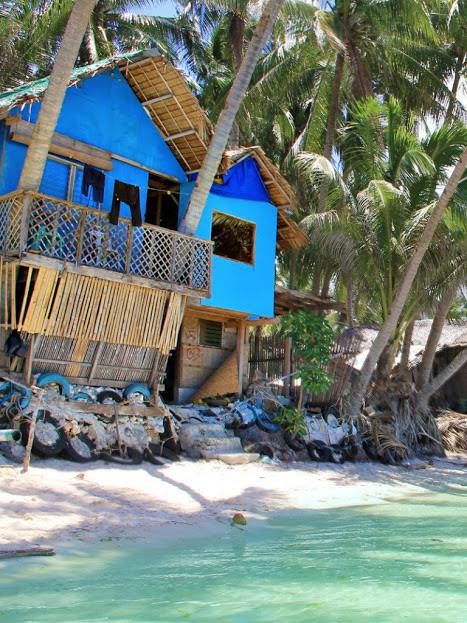 самостоятельное путешествие по Филиппинам