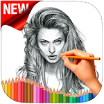 How to Draw Celebrities Icon