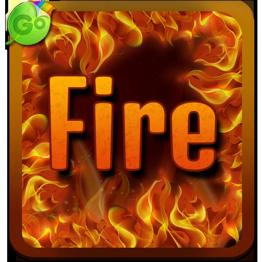 Fire GO Keyboard
