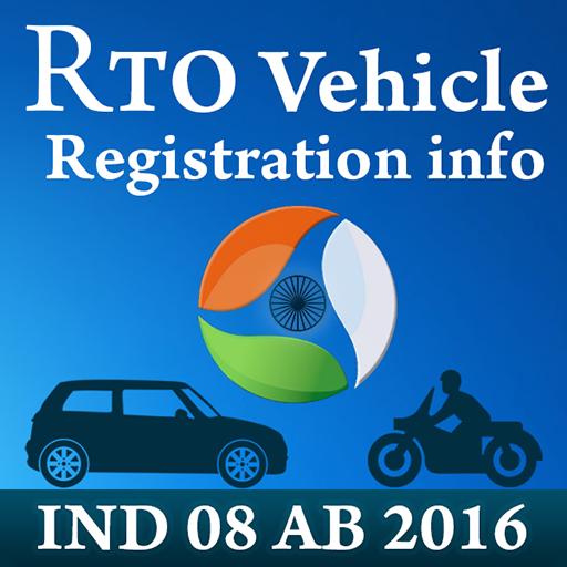 Car Info Number Plate Details