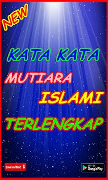Download Kata Kata Mutiara Islami Terlengkap Apk Latest Version App