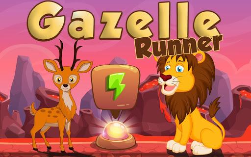 Deer hunter : Wild Run
