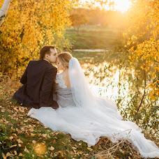 Wedding photographer Lesya Cykal (lesindra). Photo of 04.12.2018